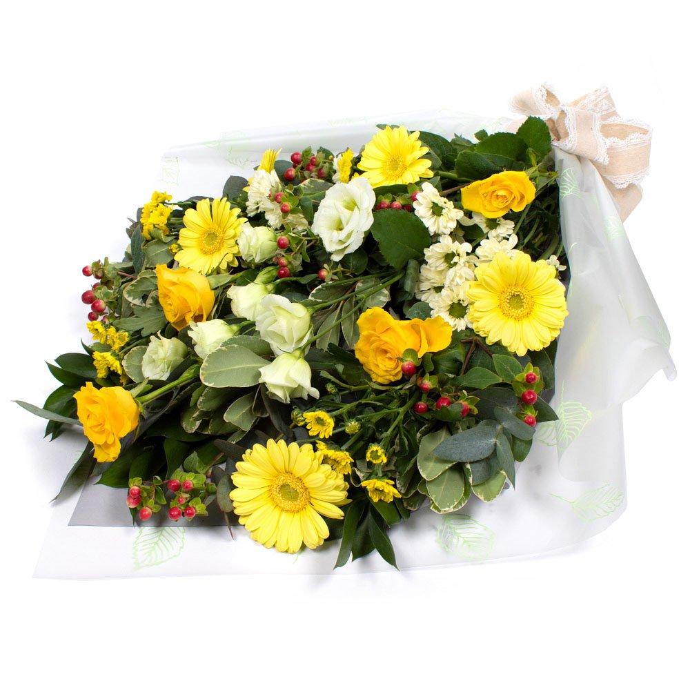 Sympathy Flowers SYM-334